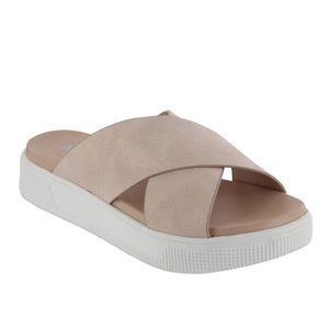 Brand New Mia Slides Sandal